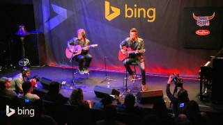 Joel Crouse - Summer Love (Bing Lounge)