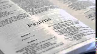 Psalms 99 New International Version Niv Dramatized Audio