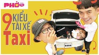 Phở 22 - 9 Kiểu Tài Xế Taxi | Phở Đặc Biệt - Xalo Team