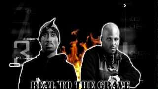 2pac ft DMX - Crooked Nigga (Rmx by Przo)