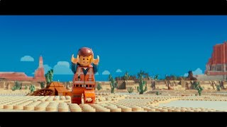 TV Spot 2 - The Lego Movie