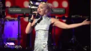 HD - No Doubt Live! Settle Down 2012-11-24 Gibson Amphitheatre Universal City, CA