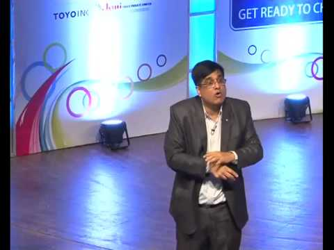 Print Summit 2013 : Rajeev Kumar- Mergers & Acquisition-A way of Growth Part 5