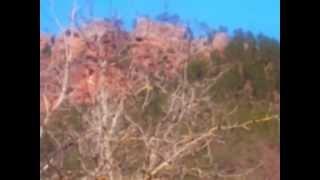 preview picture of video 'HACIA BONICHES Cuenca 002'