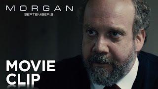 Morgan  What Would You Do Clip HD  20th Century FOX