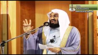 02 - Justice - Mufti Ismail Menk