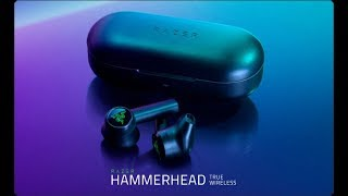 Razer Hammerhead True Wireless | Краткий обзор
