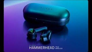 Razer Hammerhead True Wireless | Краткий обзор