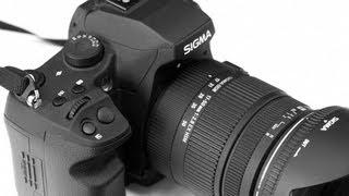 Sigma SD1 Merrill | DSLR mit Foveon-Sensor im Test [Deutsch]