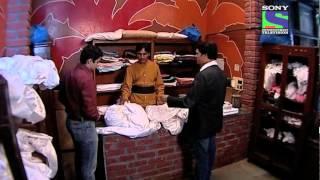 CID - Episode 566 - Begunaah Qatil