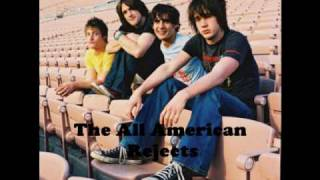 The All American Rejects - Sunshine