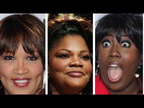 Monique RIPS Kym Whitley And Sheryl Underwood COMPLETELY APART! FIND OUT WHY!!