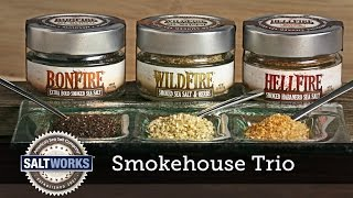 The Smokehouse Trio