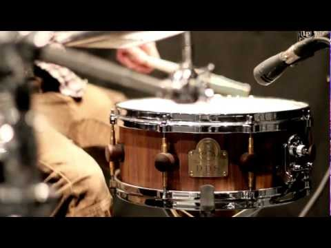 D.D.S. Snare Drum - 13\5.5