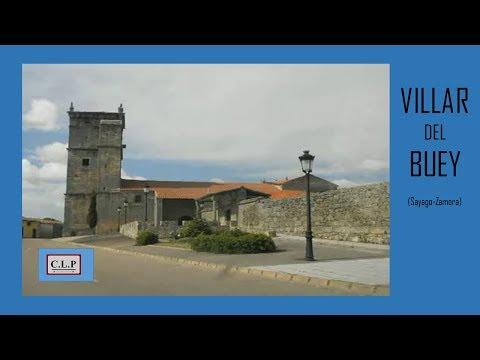 Villar del Buey, localidad sayaguesa (Zamora - España)