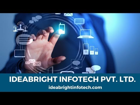 IdeaBright Infotech Pvt Ltd Our Services