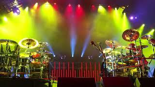 Godsmack - Drum solo Rock USA Oshkosh Wisconsin 07 / 12 / 2018