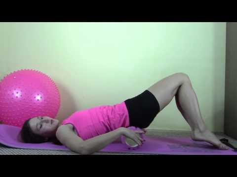 Mięśnie naramienny i ich funkcje