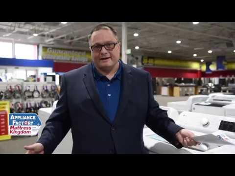 NOW is the Best Time to Buy Appliances and Mattresses- Memorial Day 2019