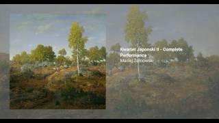 Kwartet Japoński II