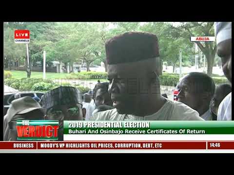 Senatorial Election: I Cannot Fail, Says Akpabio