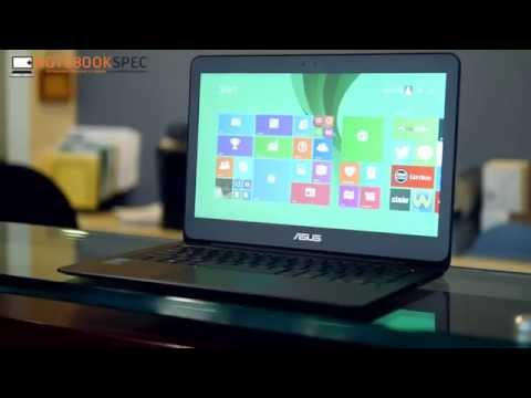 ถึงเวลาควัก!!! เปิดราคา ASUS ZenBook UX305 ในไทย พร้อมวิเคราะห์ถึงความน่าใช้