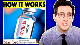 The Truth About COVID-19 Vaccines ft. Dr. Seema Yasmin