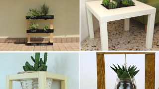 10 Easy DIY Garden Projects For Absolute Beginners