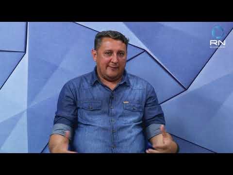 Vereador Junior Cavalcante no Direto ao Ponto – Parte 02 - Gente de Opinião