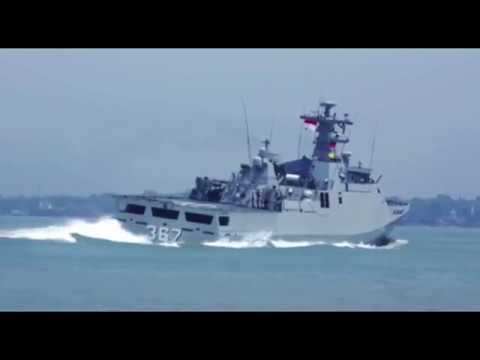 THE INDONESIAN NAVY 2018 (English Version)