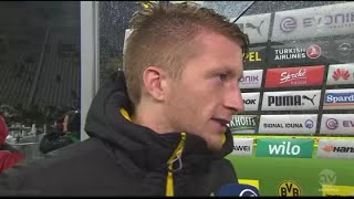Marco Reus vs Odds BK Home (27/08/2015) By CROSE