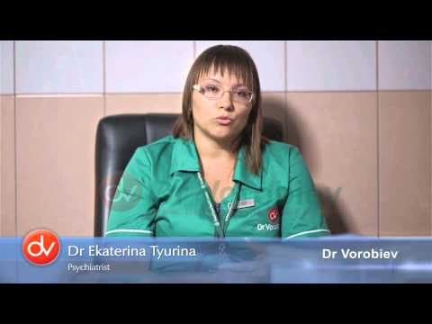 Tsiprolet chronische Prostatitis