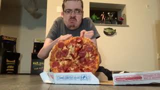 PLEASE ANSWER THIS 🍕 - Ricky Berwick