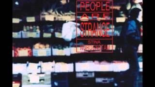 Stina Nordenstam - Like a Swallow