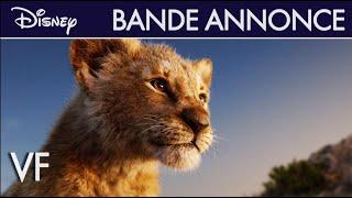 Le Roi Lion - Bande-annonce