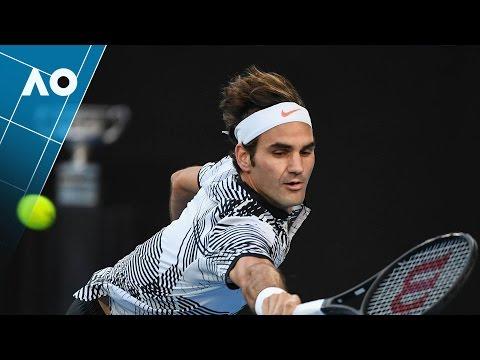 Watch The Australian Open Federer Vs Nadal Highlights