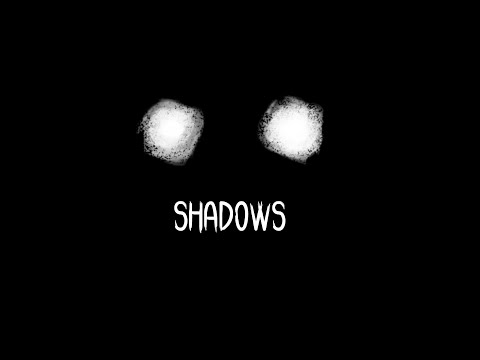 【Original Song】Shadows ft. Eleanor Forte 【Synthesizer V】