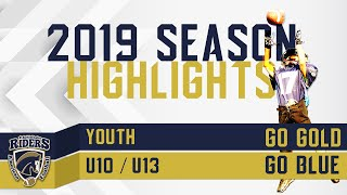 Youth 2019 Season Highlights