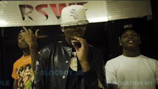 BlocBoy JB Ric Flair Official Video (Dir By Zach_Hurth) Prod By Choppamatics