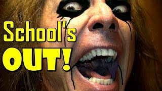 Schools Out  For Summer  <b>Alice Cooper</b>  Cover  Ken Tamplin Vocal Academy