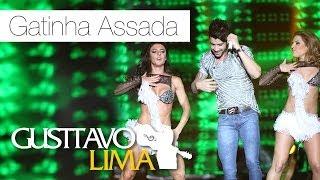 """Video thumbnail of """"Gusttavo Lima - Gatinha Assanhada - [DVD Ao Vivo Em São Paulo] (Clipe Oficial)"""""""