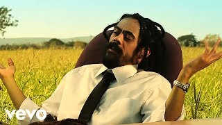"Damian ""Jr. Gong"" Marley - Set Up Shop"
