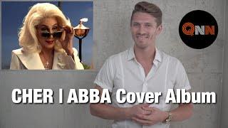 CHER set to release ABBA cover album | QNN