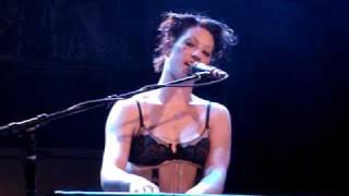 Blake Says - Amanda Palmer (Live in Heidelberg!)