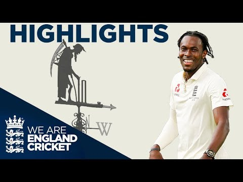 The Ashes Day 5 Highlights | Second Specsavers Ashes Test 2019