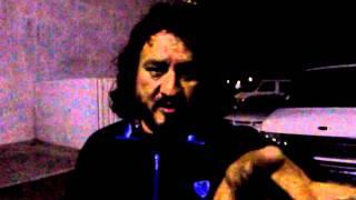 El Tri Oscar Zarate - Rockanrolario