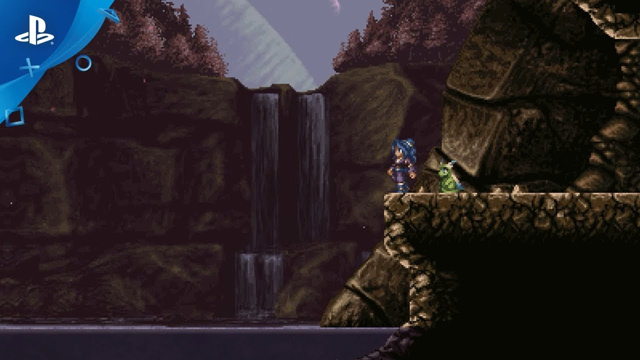 Timespinner Launches on PS4, PS Vita September 25
