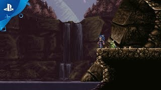 Picture of a game: Timespinner