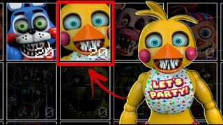 Скачать Twisted Mediocre Melodies In UCN! (UCN Mods