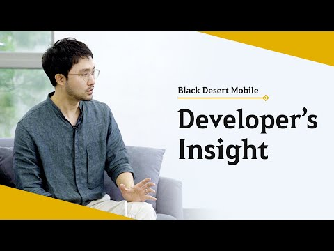 Black Desert Mobile - Hadum's Realm Coming Soon, New Boss Hadum Revealed